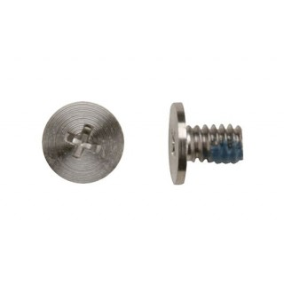 922-7524 Screw,M2X3,PHILLIPS,PK-5 - 17inch Macbook Pro