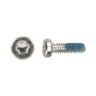 922-7525 Screw,M2X6.5L,3.5D,,T6,PK-5 - 17inch Macbook Pro