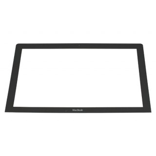 922-7598 Bezel, Display, Black -  13inch Macbook 1.83-2GHz Core Duo A1183