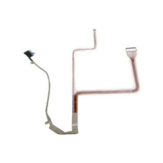 922-7613 LVDS Cable, with USB Line -  13inch Macbook 1.83-2GHz Core Duo A1183