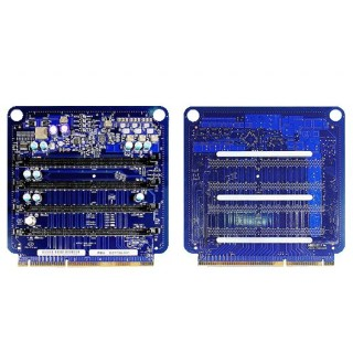 922-7695 Memory Riser Card -  Mac Pro 2-2.66-3GHz Quad - 3GHz 8-Core A1188