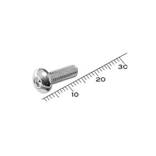 922-7704 Screw, Power Supply, Pkg. of 5 for A1186 , A1289 Mac Pro 2008 2009 2012