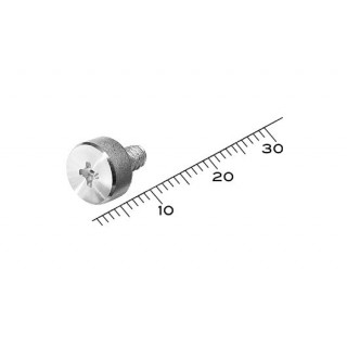 922-7706 Screw, Hard Drive, Pkg. of 5 -  Mac Pro 2-2.66-3GHz Quad - 3GHz 8-Core A1188
