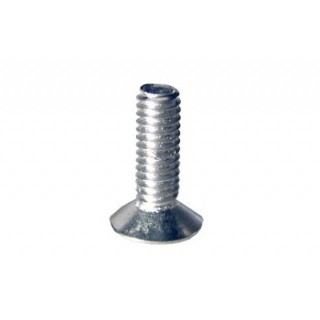 922-7749 Screw, T10, Flat HD, M2.5X.45X4.5, Pkg. of 5 - 17inch 2.0GHz Core 2 Duo iMac