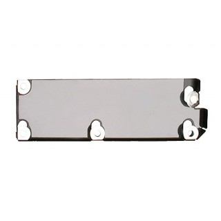 922-7757 Shield, EMI, Front Panel Board, Bottom - Mac Pro - Mac Pro Early 2010