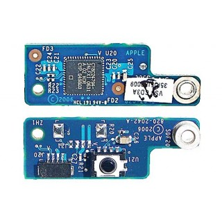 922-7804 IR Board -  24 inch 2.16-2.33GHz iMac A1202