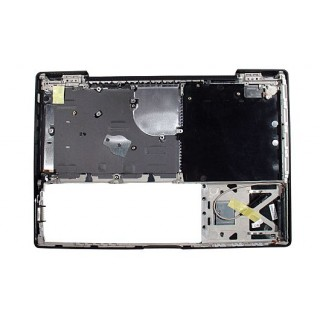 922-7897 Bottom Case, Black -  13inch Macbook 1.83-2GHz Core2Duo Late 2006 A1183