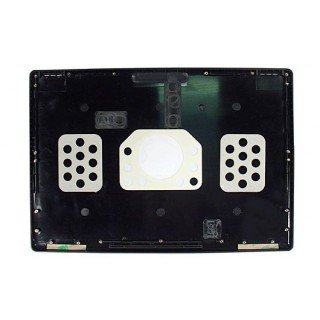 922-7899 Display Rear Housing, Black - 13inch Macbook