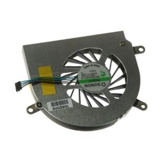 922-7954 Right Fan - 17inch 2.33-2.4-2.6GHz Macbook Pro