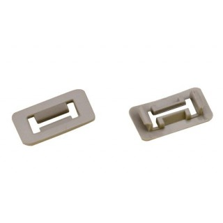 922-7988 Clip, Display Bezel Mounting, Pkg. of 10 - 13inch Macbook