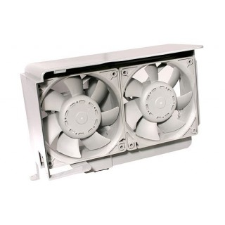 922-7999 Fan, Front, with PCI Card Guide, Ver. 2 -  Mac Pro 3GHz 8-Core A1188