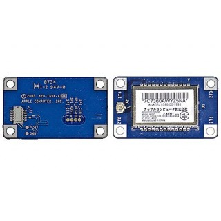 922-8233 Bluetooth Card - 20-24inch iMac Mid 2007 - Mac Pro Early 2010