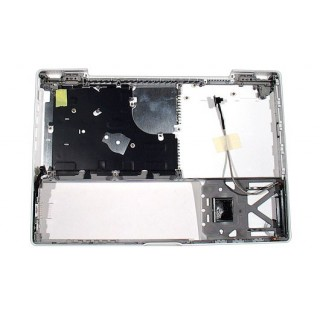 922-8246 Bottom Case, White, Energy Star -  Macbook 2GHz-2.16GHz Core2Duo Mid 2007 A1183