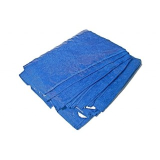 922-8263 Cloth, Polishing, Micro-Terry, 14x16, Pkg. of 5 for Macs
