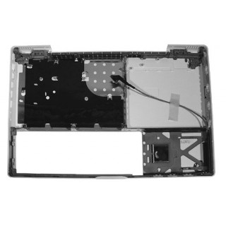 922-8285 Bottom Case - 13inch Macbook Early 08 - Late 07-10