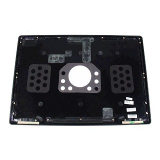 922-8288 Display Rear Housing, Black -  Macbook 2GHz-2.2GHz Core2Duo SR Late 2007 A1183