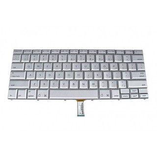 922-8350 Keyboard Assembly -  15inch 2.4-2.5-.2.6GHz Macbook Pro Early 2008 A1262