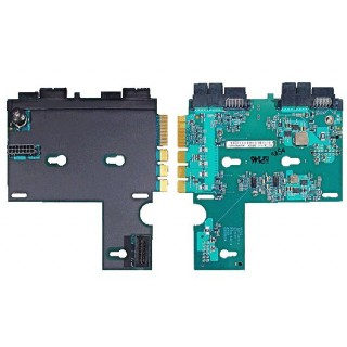 922-8472 Power Distribution Board -  Xserve 2.8-3.0GHz Early 2008 A1248