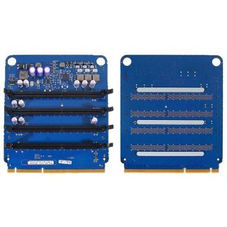 922-8492 Memory Riser Card -  Mac Pro 2.8-3.0-3.2GHz Early 2008  A1188