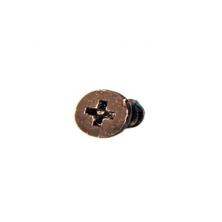 922-8723 Screw, Phil 00, 1.85mm, Pkg. of 5 - Macbook Pro
