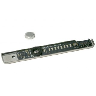 922-8727 Battery Indicator Board -  Macbook Aluminum 2-2.4GHz Late 08 A1280