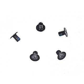 922-8754 Screw, Phil 00, 3.5mm, Pkg. of 5 - Macbook Pro