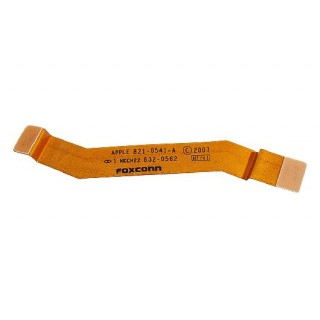 922-8770 AirPort-Bluetooth Card Flex Cable - Macbook Air 1.86-2.13GHz Late 08 - Mid 11