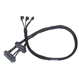 922-8891 Apple Optical Drive, Harness Data and Power Cable for Mac Pro Mid 2012, 2010, Early 2009, A1289