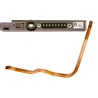 922-8921 Battery Indicator Light Board, with Cable - 17inch Macbook Pro Early - Mid 2011