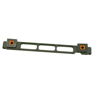922-8931 Bracket, Front, Hard Drive for A1297 17inch Macbook Pro