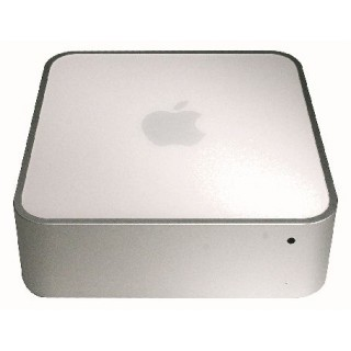 922-9116 Housing, Top, no Optical Slot -  Mac Mini 2.26-2.53-2.66GHz Late 2009 A1285