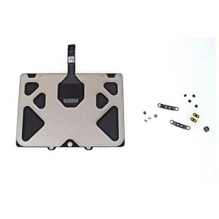 922-9175 Trackpad, with Flexures and Screws -  Macbook 2.26GHz White Unibody Late 2009 A1344