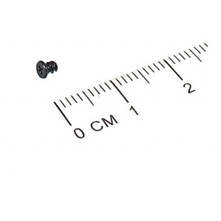 922-9200 Screw, 3 mm, Phillips, Pkg of 5 - Macbook - Macbook Pro