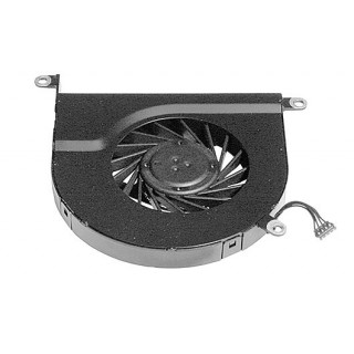 922-9295 Fan, Left Fan for A1297 17inch Macbook Pro