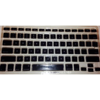 922-9279 KIT,KEYCAP,BLACK BACKLIT,VERSION S for A1278 , A1286 , A1297 Macbook Pro