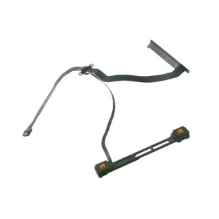922-9314 Bracket, Front Hard Drive, with IR - Sleep - HD Cable -  15inch i5-i7 Macbook Pro Mid 2010 A1288