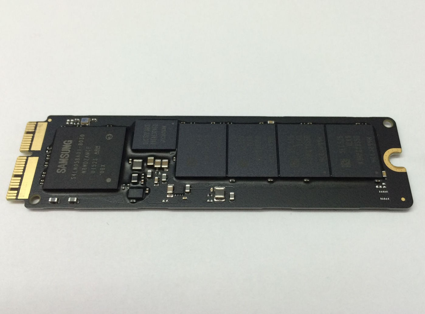 Macbook Air (13-inch Early 2015) Parts