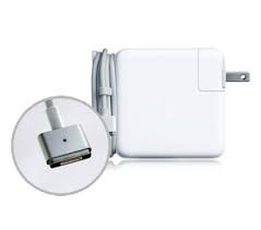 661 00682 Apple 85w Magsafe 2 Power Adapter For Macbook