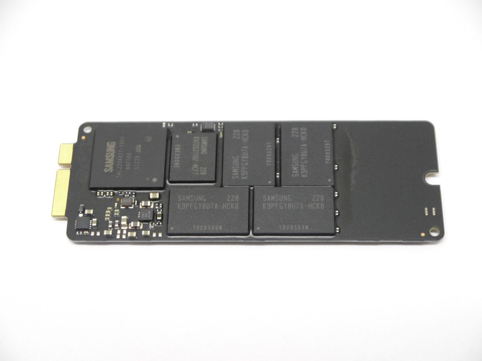 661-7011 661-6638 Apple 768GB SSD Flash Storage Drive for