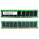 661-3799 DIMM, SDRAM, 2 GB, PC2 4200, DDR2 533, ECC -  PowerMac G5 Late 2005 A1179