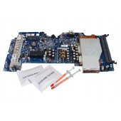 661-3599 Logic Board w-SuperDrive -  20 inch 1.8 GHz iMac G5 A1076