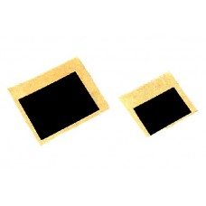 076-1214 Adhesive Kit, Logic Board 20 x 15mm, 15 x 10 mm -  13inch Macbook 1.83-2.0GHz Core Duo A1181