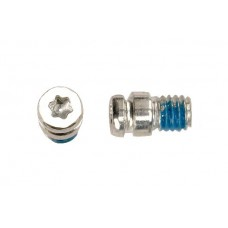 076-1222 Hard Drive Screws and Grommets - 17inch Macbook Pro
