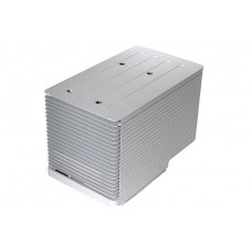 076-1367 Apple Dual  Processor Heatsink A, for Mac Pro Mid 2012, Mid 2010, 1289, Mac Pro Server Mid 2012, Mid 2010