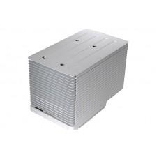 076-1367 Apple Dual  Processor Heatsink A, for Mac Pro Mid 2012, Mid 2010, 1289, Mac Pro Server Mid 2012, Mid 2010