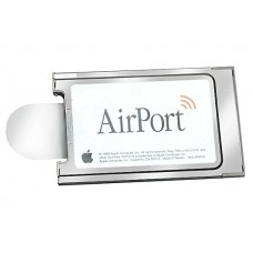 661-2549  Apple Airport Express Wireless Card 802.11B - M7602