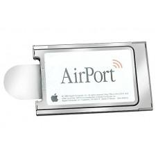 661-2549  Apple Airport Express Wireless Card 802.11B - M7602