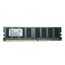 661-2898 DIMM, SDRAM, 256 MB, PC3200-DDR400, 184p -  PowerMac G5 June 2004 A1049