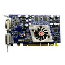 661-2921 Video Card, NV34-NVIDIA GeForceFX5200U - PowerMac G5 June 2004 - Late 2006