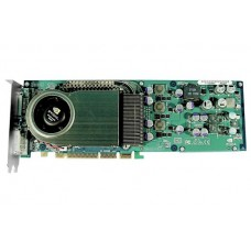 661-3332 Video Card, NV40-NVIDIA GeForce 6800 Ultra DDL - PowerMac G5 June-Late 2004 - Early 2007